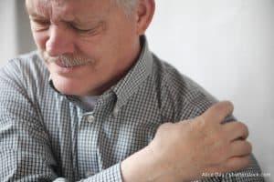 Wuppertal Massage Schulterschmerzen
