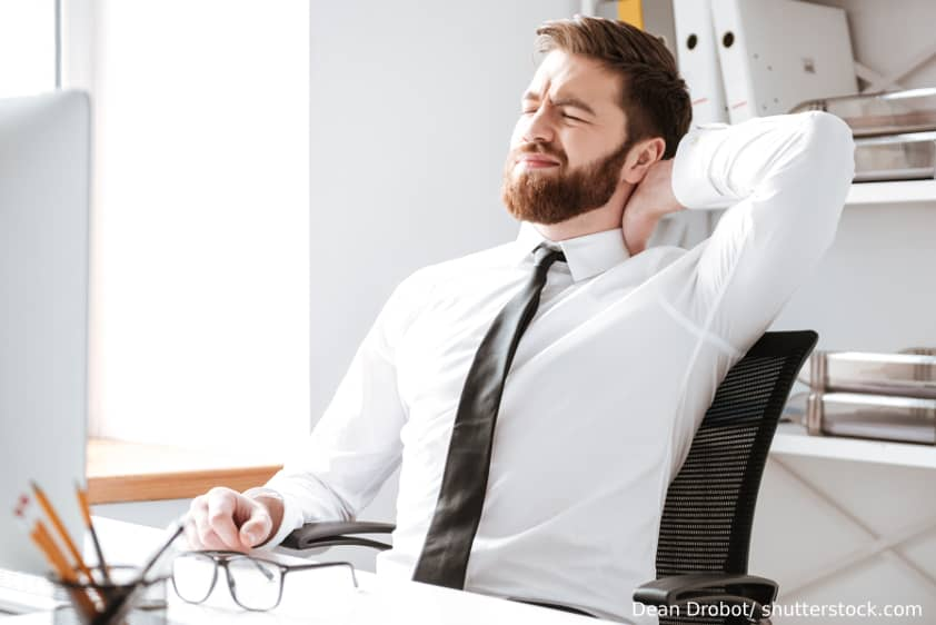 Wuppertal Massage Nacken Nackenschmerzen