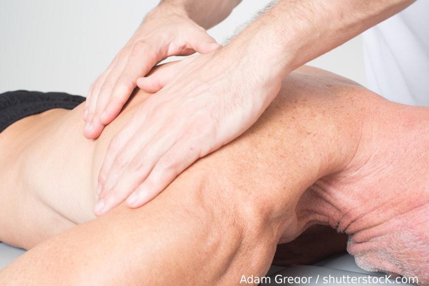 Wuppertal Massage Faszientherapie