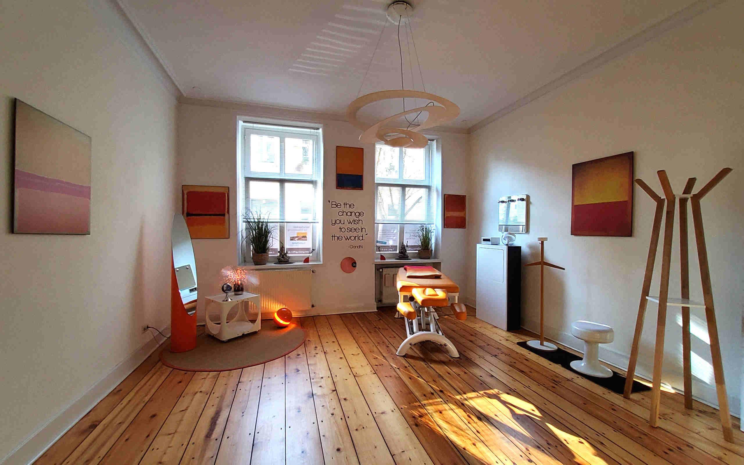 Wuppertal Massage Praxis