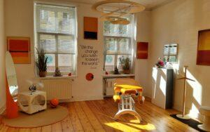 Wuppertal Massage bei Rückenschmerzen